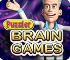 Puzzler Brain Games juego