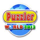 Puzzler World 2013 juego