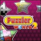 Puzzler World 2 juego