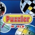 Puzzler World juego