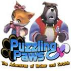 Puzzling Paws juego
