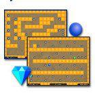 Pyra-Maze juego