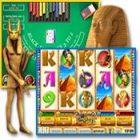 Pyramid Pays Slots II juego
