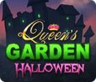Queen's Garden Halloween juego