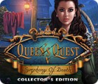 Queen's Quest V: Symphony of Death Collector's Edition juego