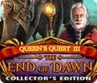 Queen's Quest III: End of Dawn Collector's Edition juego