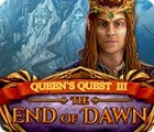 Queen's Quest III: End of Dawn juego