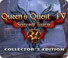 Queen's Quest IV: Sacred Truce Collector's Edition juego