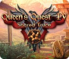 Queen's Quest IV: Sacred Truce juego