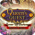 Queen's Quest: Tower of Darkness. Platinum Edition juego