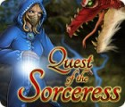 Quest of the Sorceress juego