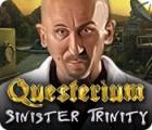 Questerium: Sinister Trinity. Collector's Edition juego