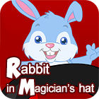 Rabbit In Magician's Hat juego