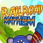 Railroad Mayhem juego