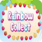 Rainbow Collect juego