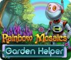 Rainbow Mosaics: Garden Helper juego