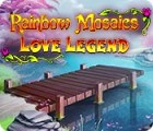 Rainbow Mosaics: Love Legend juego
