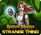 Rainbow Mosaics: Strange Thing juego