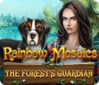 Rainbow Mosaics: The Forest's Guardian juego