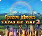 Rainbow Mosaics: Treasure Trip 2 juego