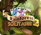 Rainforest Solitaire 2 juego