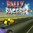 Rally Racers juego