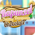 Rapunzel Cooking Homemade Chocolate juego