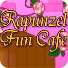 Rapunzel Fun Cafe juego