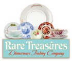 Rare Treasures: Dinnerware Trading Co juego