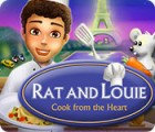 Rat and Louie: Cook from the Heart juego