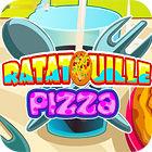 Ratatouille Pizza juego