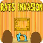 Rats Invasion juego
