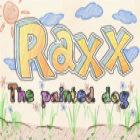 Raxx. El perro pintado juego