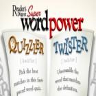 Reader's Digest Super Word Power juego