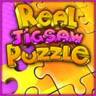 Real Jigsaw Puzzle juego