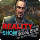 Reality Show: Plano Mortal juego