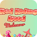 Red Riding Hood Makeover juego