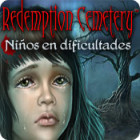 Redemption Cemetery: Niños en dificultades juego