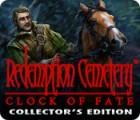 Redemption Cemetery: Clock of Fate Collector's Edition juego