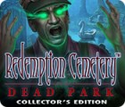 Redemption Cemetery: Dead Park Collector's Edition juego