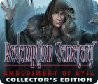 Redemption Cemetery: Embodiment of Evil Collector's Edition juego