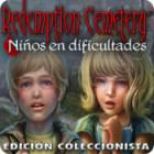Redemption Cemetery: Niños en dificultades Edición Coleccionista juego