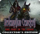 Redemption Cemetery: One Foot in the Grave Collector's Edition juego