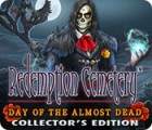 Redemption Cemetery: Day of the Almost Dead Collector's Edition juego