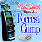 Reel Deal Epic Slot: Forrest Gump juego