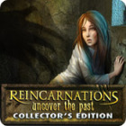 Reincarnations: Uncover the Past Collector's Edition juego
