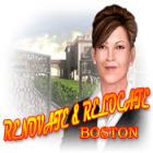 Renovate & Relocate: Boston juego