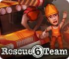 Rescue Team 6 juego