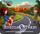 Rescue Team 8 Collector's Edition juego