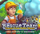 Rescue Team: Danger from Outer Space! Collector's Edition juego